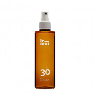 Le Tout Dry Oil Protect Spf30 200ml