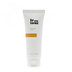 Le Tout Citric Hand Cream 75ml