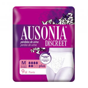 Ausonia Discreet M Plus Pants 9 Units