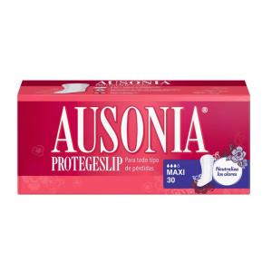 Ausonia Protegeslip Maxi Proteggi 30 Unità