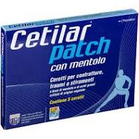 PharmaNutra Cetilar 5 Patch