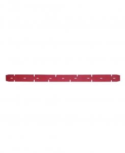 MODEL T 500 vorne Sauglippen für Scheuersaugmaschinen TENNANT