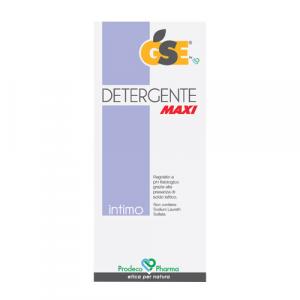 GSE Intimo Detergente Maxi 400 ml