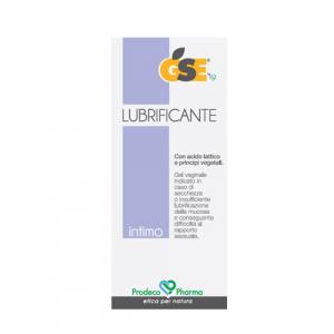 GSE Intimo Lubrificante 2 Tubi da 20 ml + 6 Cannule Monouso