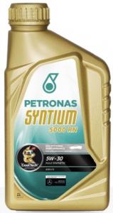 PETRONAS SYNTIUM 5000 RN 5W‑30 lt 1