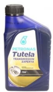 TUTELA TRANSMISSION EXPERYA SAE 75W, API GL4, LT 1