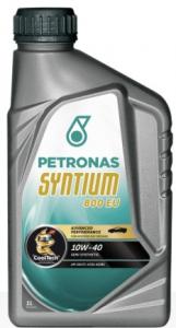 PETRONAS SYNTIUM 800 EU 10W‑40 lt 1