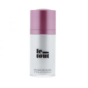 Le Tout Anti-Aging Revitalizing Eye & Lip Contour 15ml