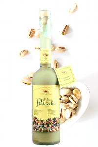 Liquore al Pistacchio di Bronte