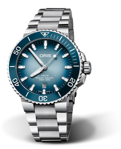 Orologio Oris Lake Baikal Limited Edition