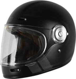 Casco integrale Origine Vega Stripe Nero opaco