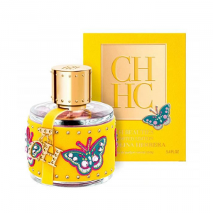 CH Beauties Eau De Parfum Spray 100ml Edizione Limitata 2020