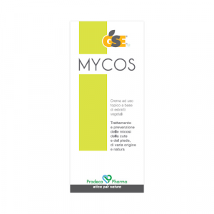 GSE Mycos Crema 30 ml
