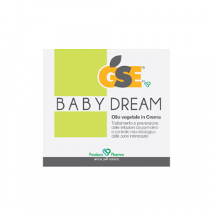GSE Baby Dream Crema 100 ml