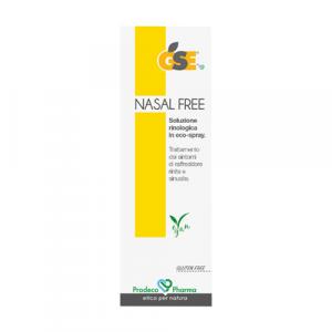 GSE Nasal Free 20 ml