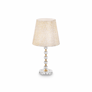 IDEAL LUX LAMPADA DA TAVOLO QUEEN TL1 BIG