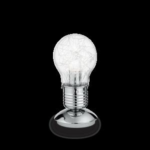 IDEAL LUX LAMPADA DA TAVOLO LUCE MAX TL1