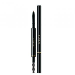 Sensai Styling Eyebrow Pencil 02 Warm Brown