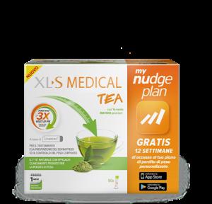 XL-S MEDICAL Tea 90stick