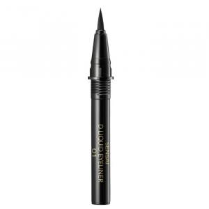 Sensai Designing Liquid Eyeliner Refill 01 Black