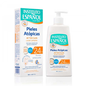 Instituto Español Atopic Skin After Sun 300ml
