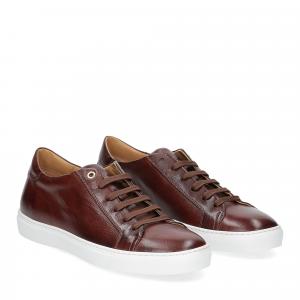 Corvari sneaker 9650 marrone