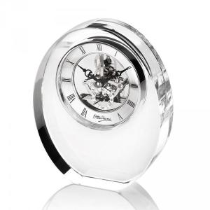 Ottaviani Orologio Cristallo -Ovale