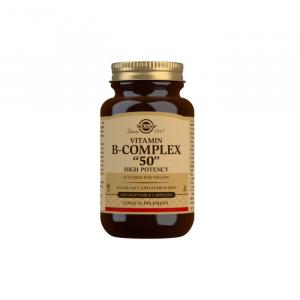 Solgar Vitamin B-Complex