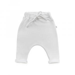 Pantaloncino neonato Bamboom Bianco