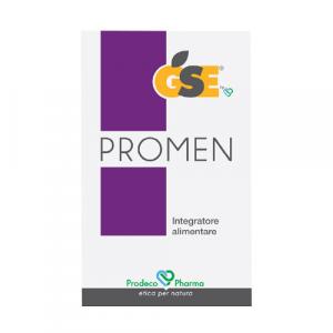 GSE Pro Men 60 Compresse