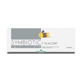 GSE Symbiotic 7 Flaconcini Monodose