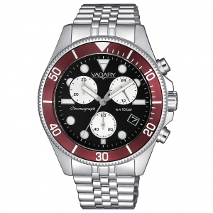 Vagary Aqua 39Crono DiverVS1-019-53