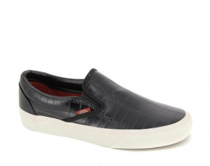 Vans Kadin Slip-On Black