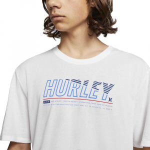T-Shirt Hurley Onshore SS