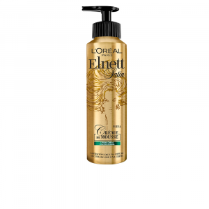 ELNETT SATIN creme de mousse ondas 200 ml