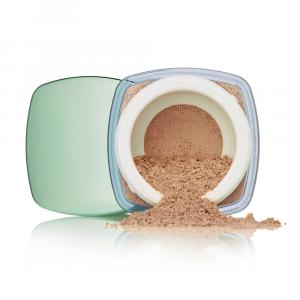 TRUE MATCH MINERALS skin-improving foundation #3.N-creme bei