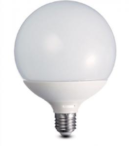 LAMPADINA GLOBO G120 18W/E27 4000K DURALAMP