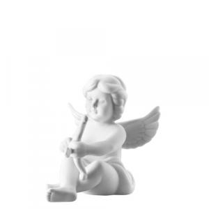 ANGELO CUPIDO MEDIO ROSENTHAL