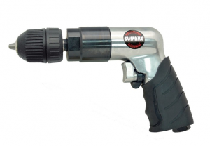 Trapano a pistola pneumatico reversibile Sumake ST-4233HC-20