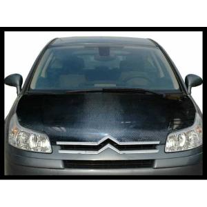 Cofano Carbonio Citroën C4