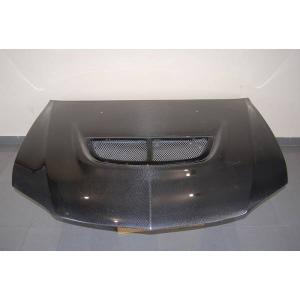 Cofano Carbonio Mitsubishi Evo VIII - IX C/T