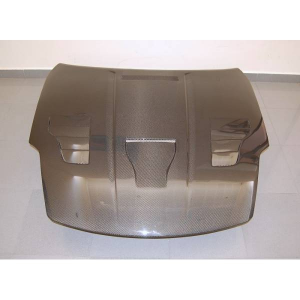 Cofano Carbonio Nissan 350Z C/T 2002 Al 2006