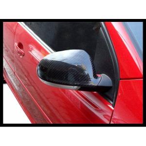 Copri Specchietti In Carbonio Volkswagen Golf 5