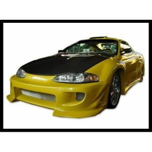 Paraurti Anteriore Mitsubishi  Eclipse Fast And Furious 95-96