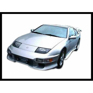 Paraurti Anteriore Nissan 300 Zx Racing
