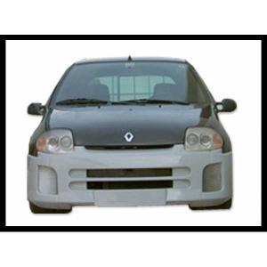 Paraurti Anteriore Renault Clio 98 Tipo V6