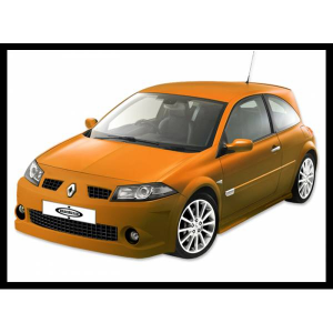Paraurti Anteriore Renault Megane 07 V6