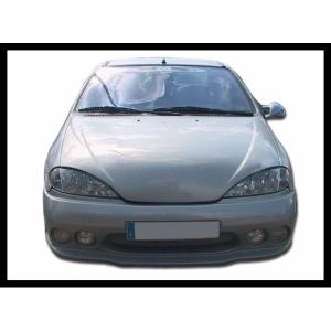 Paraurti Anteriore Renault Megane Coupe 96 4 Faros