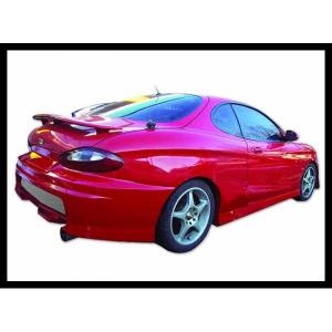 Paraurti Posteriore  Hyundai  Coupe 96-99