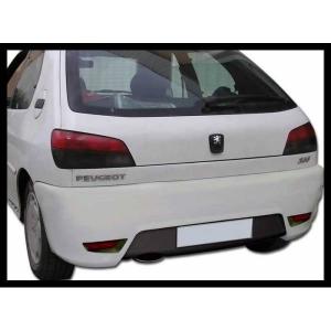 Paraurti Posteriore Peugeot 306 Cupra